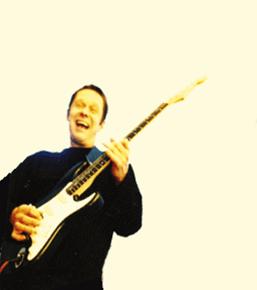 Der Gitarrenlehrer Andreas Röschmann